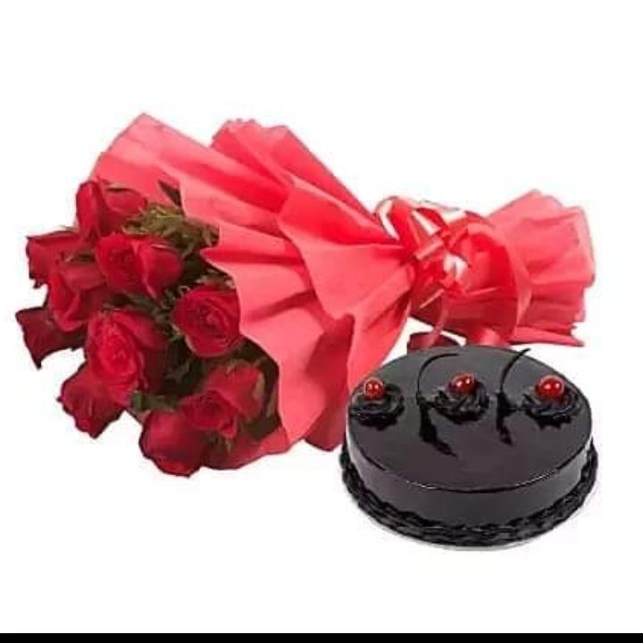 Best cake n  bunch (Code:01)