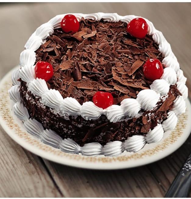 Black forest cake (code: 67)