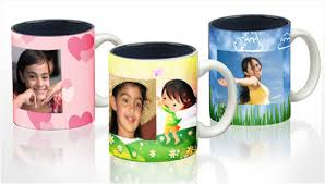 Cutest photo mug ever (code:137)