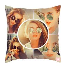 Luxurious photo  pillow (code:86)