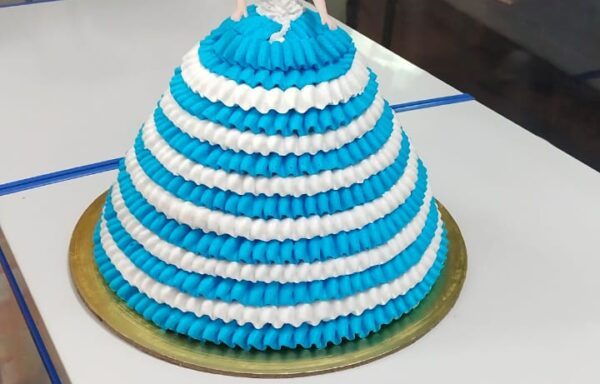 yummy cake for promise day