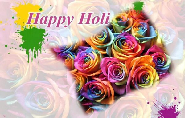 Holi Special